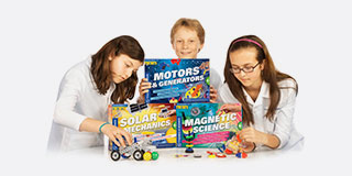 See All Science Kits