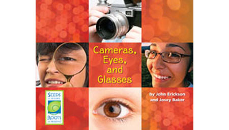Cameras, Eyes and Glasses - Seeds of Science