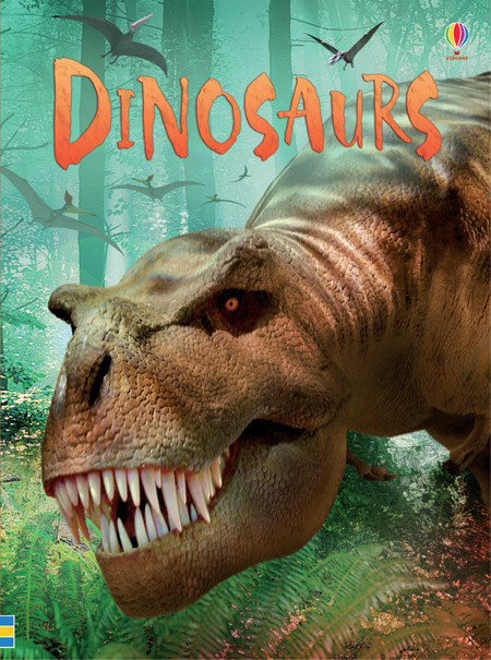 Dinosaurs (Beginners Nature)
