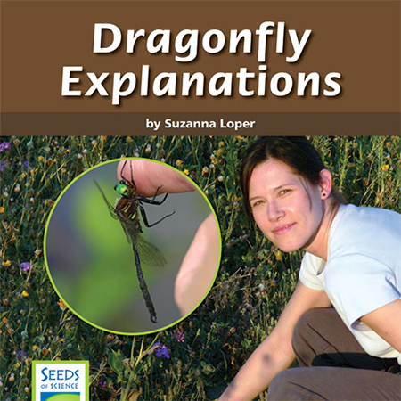 Dragonfly Explanations - Seeds of Science