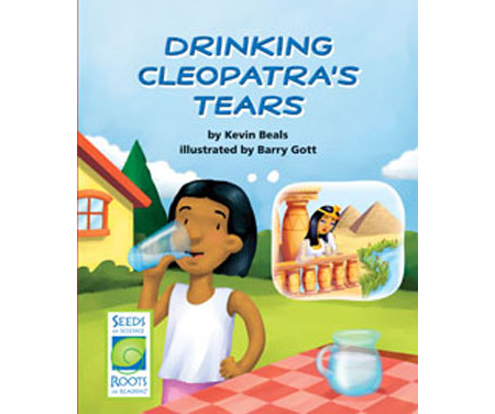 Drinking Cleopatra's Tears - Seeds of Science