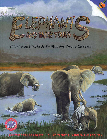 GEMS: Elephants and their Young