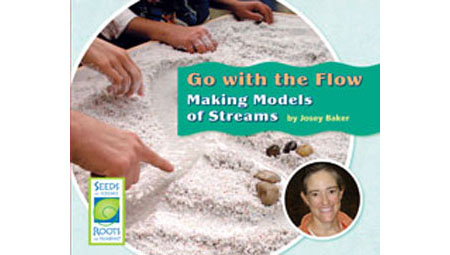 Go With the Flow: Making Models of Streams - Seeds of Science