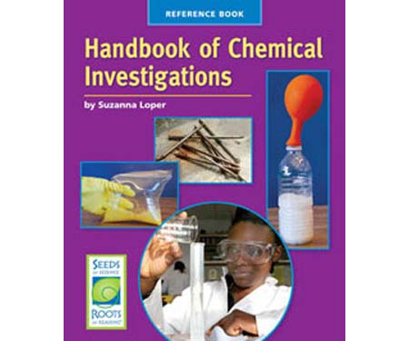 Handbook of Chemical Investigations - Seeds of Science