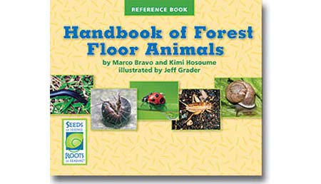Handbook of Forest Floor Animals - Seeds of Science