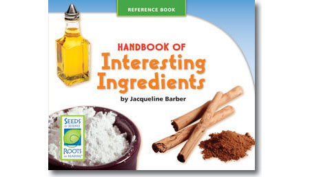 Handbook of Interesting Ingredients - Seeds of Science