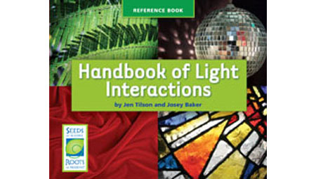 Handbook of Light Interactions - Seeds of Science