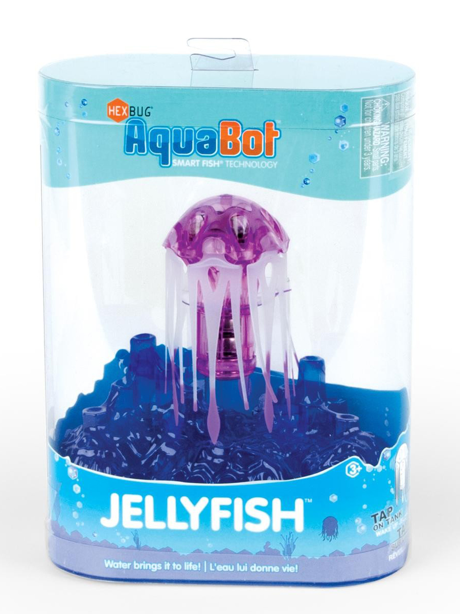Hexbug - Aquabot Jellyfish