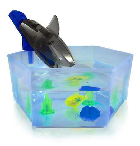 Hexbug - Aquabot 2.0 Shark Tank