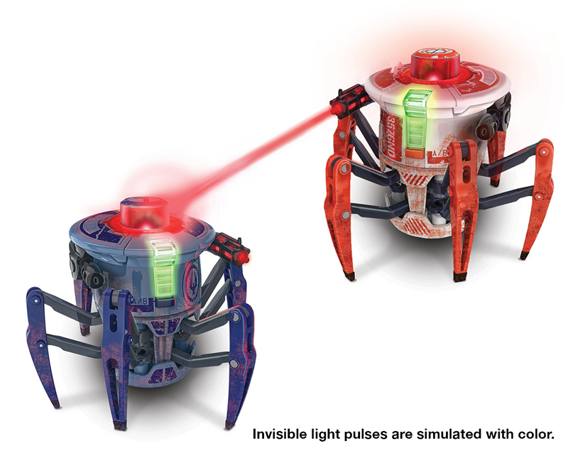 Hexbug - Battle Spider