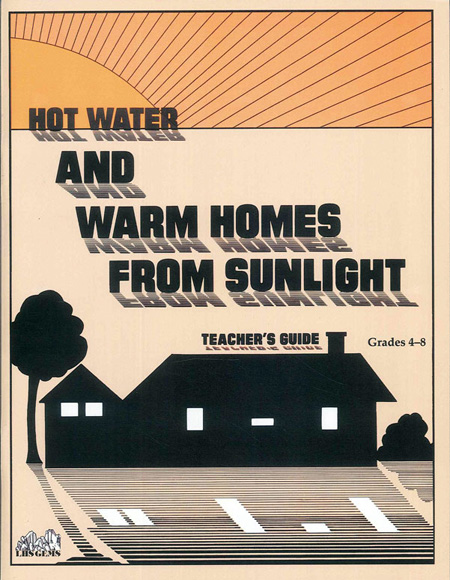 GEMS: Hot Water and Warm Homes from Sunlight