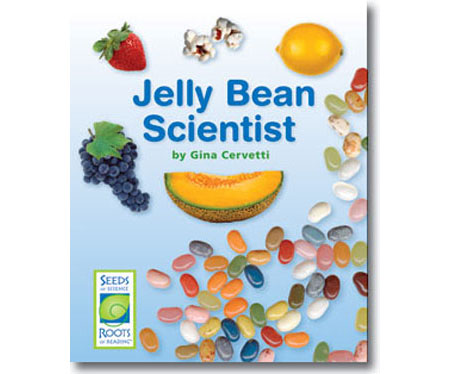 Jelly Bean Scientist - Seeds of Science