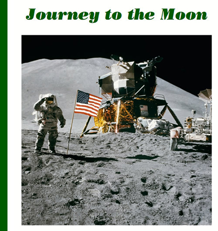 PASS: Journey to the Moon