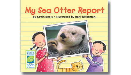 My Sea Otter Report - Seeds of Science