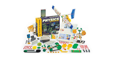 Physics Workshop Science Kit by Thames and Kosmos
