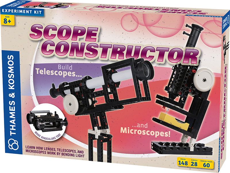Scope Constructor