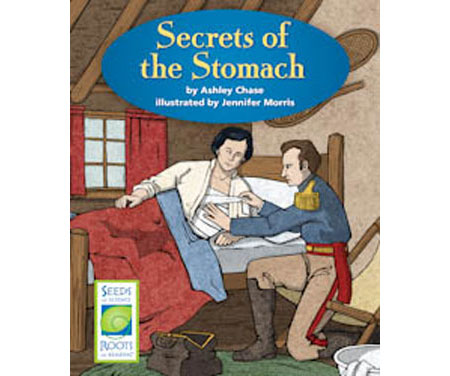 Secrets of the Stomach - Seeds of Science