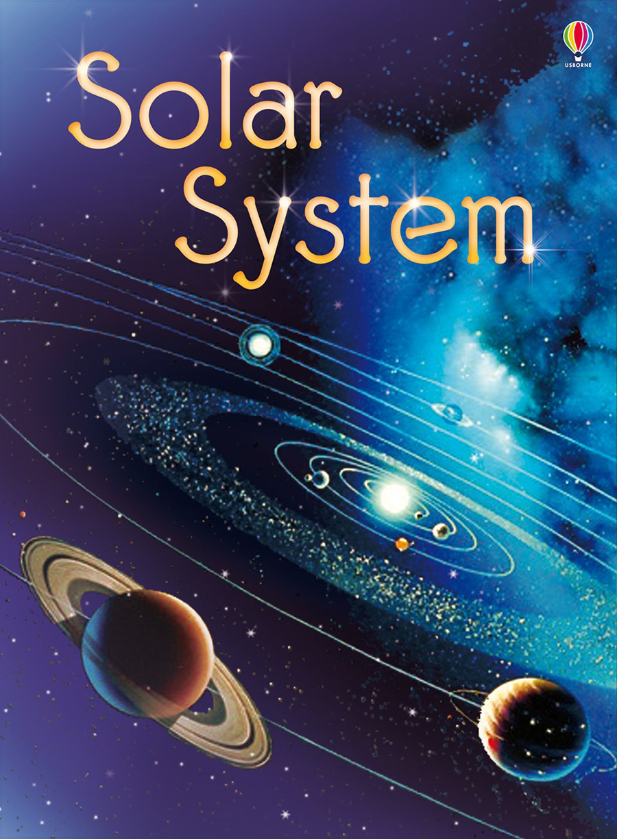 Solar System (Beginners Science)