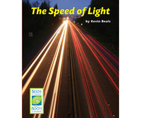 Speed of Light - Seeds of Science