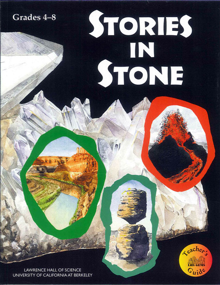GEMS: Stories in Stone