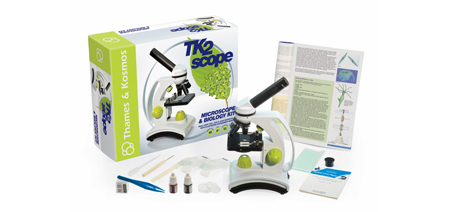 TK2 Microscope by Thames and Kosmos