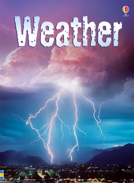 Weather (Usborne Beginners)