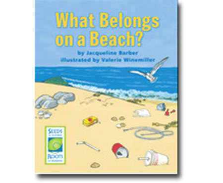 What Belongs on a Beach? - Seeds of Science