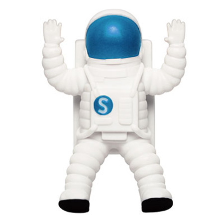Astronaut Light - Blue