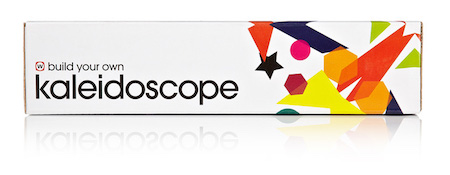 Build Your Own Kaleidoscope