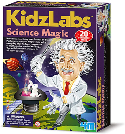 Kidzlabz Science Magic