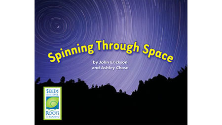 Spinning through Space - Seeds of Science