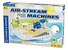 Air - Stream Machines
