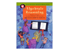 GEMS: Algebraic Reasoning: Professor Arbegla Introduces Variables and Functions
