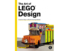 Art Of Lego Design