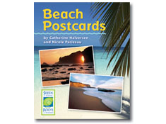 Beach Postcards - Seeds of Science
