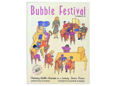 GEMS: Bubble Festival
