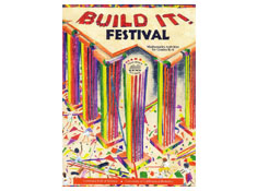 GEMS: Build It! Festival