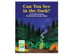 Can You See in the Dark? - Seeds of Science
