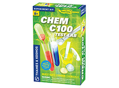 Chem C100 Test Lab by Thames and Kosmos