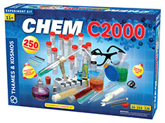 Chem C2000 Kit by Thames and Kosmos