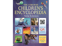 Children's Encylopedia (New Edition)