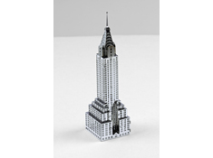 Chrysler Building Metal Marvel