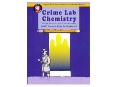 GEMS: Crime Lab Chemistry