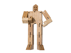 Cubebot - Julien