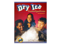GEMS: Dry Ice Investigations