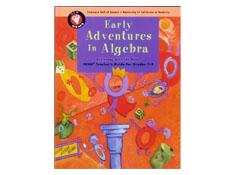 GEMS: Early Adventures in Algebra: Featuring Zero the Hero