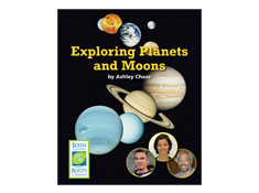 Exploring Planets and Moons - Seeds of Science