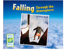 Falling Through the Atmosphere - Seeds of Science