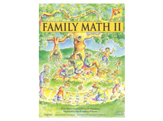 EQUALS: Family Math II: Achieving Success in Mathematics