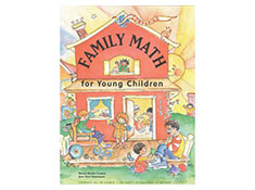 EQUALS: Family Math for Young Children
